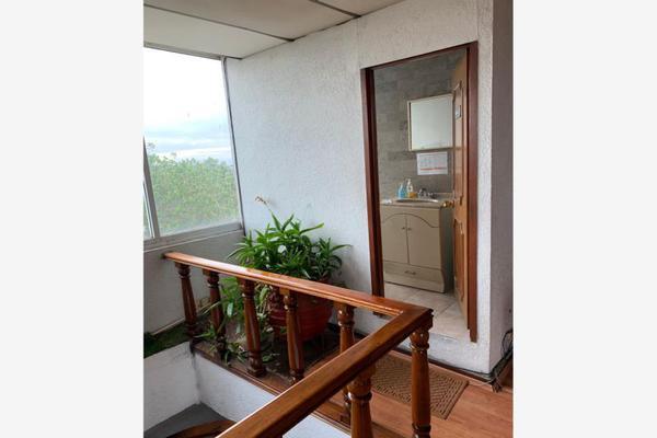 Foto de oficina en venta en antigua taxqueña 47, parque san andrés, coyoacán, df / cdmx, 0 No. 07