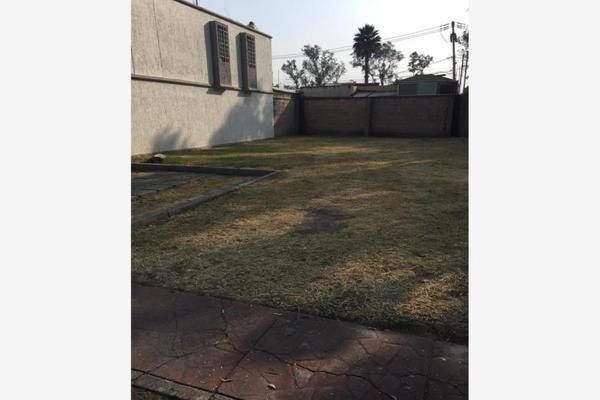 Foto de casa en venta en  , antigua, tultepec, méxico, 18193218 No. 12