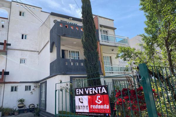 Foto de casa en venta en  , antigua, tultepec, méxico, 0 No. 01