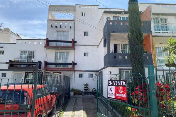 Foto de casa en venta en  , antigua, tultepec, méxico, 0 No. 04
