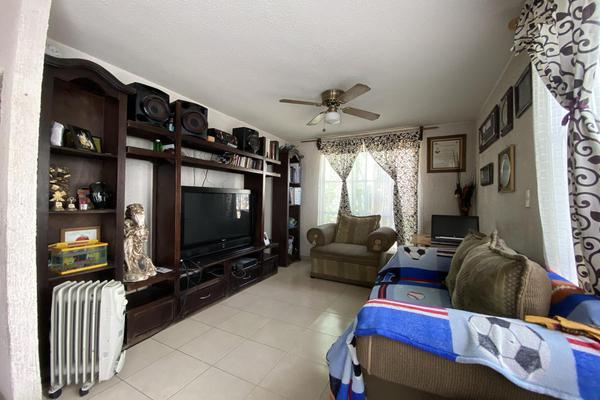 Foto de casa en venta en  , antigua, tultepec, méxico, 0 No. 05
