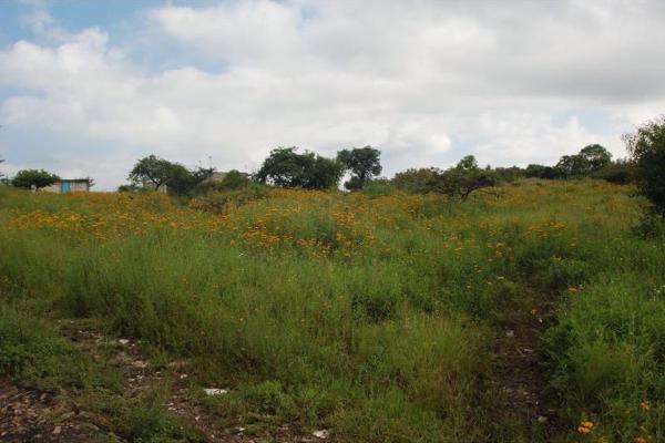Foto de terreno habitacional en venta en antigua via 00, cocoyoc, yautepec, morelos, 4237024 No. 08