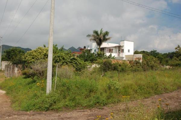Foto de terreno habitacional en venta en antigua via 00, cocoyoc, yautepec, morelos, 4237024 No. 12