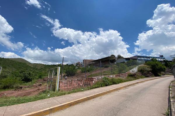 Foto de terreno habitacional en venta en antigua vía ffcc , los pinos, guanajuato, guanajuato, 17449783 No. 02