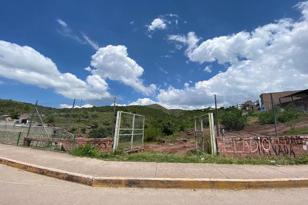 Foto de terreno habitacional en venta en antigua vía ffcc , los pinos, guanajuato, guanajuato, 17449783 No. 03