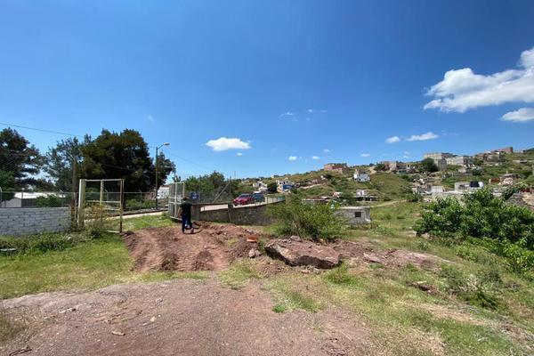 Foto de terreno habitacional en venta en antigua vía ffcc , los pinos, guanajuato, guanajuato, 17449783 No. 04