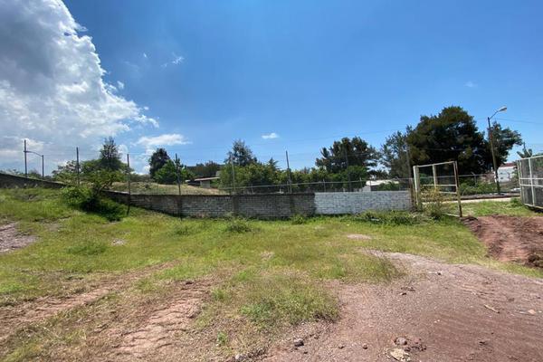 Foto de terreno habitacional en venta en antigua vía ffcc , los pinos, guanajuato, guanajuato, 17449783 No. 05