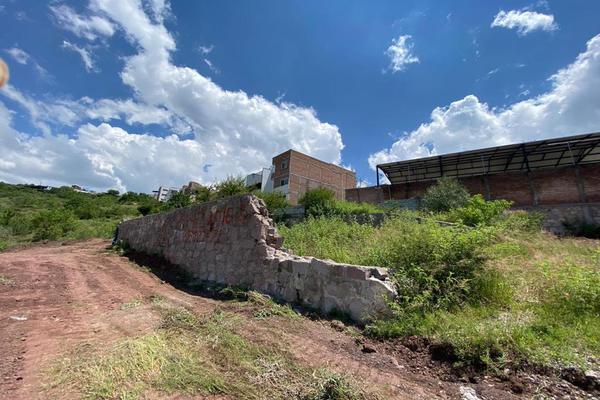 Foto de terreno habitacional en venta en antigua vía ffcc , los pinos, guanajuato, guanajuato, 17449783 No. 08