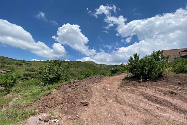 Foto de terreno habitacional en venta en antigua vía ffcc , los pinos, guanajuato, guanajuato, 17449783 No. 09