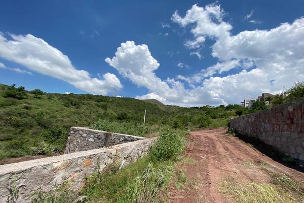 Foto de terreno habitacional en venta en antigua vía ffcc , los pinos, guanajuato, guanajuato, 17449783 No. 10