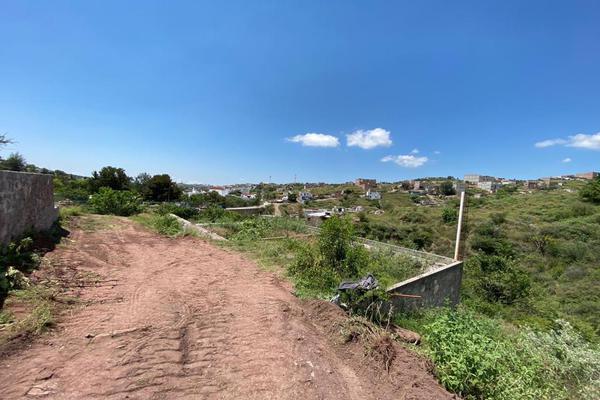 Foto de terreno habitacional en venta en antigua vía ffcc , los pinos, guanajuato, guanajuato, 17449783 No. 11