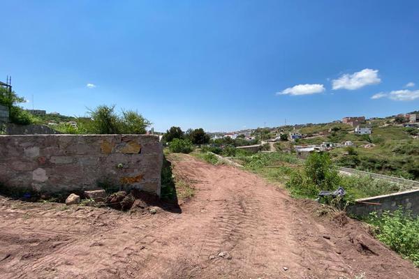 Foto de terreno habitacional en venta en antigua vía ffcc , los pinos, guanajuato, guanajuato, 17449783 No. 12