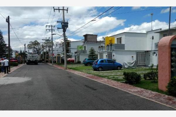 Foto de casa en venta en antiguas cicilizaciones 8, antigua, tultepec, méxico, 16719190 No. 02