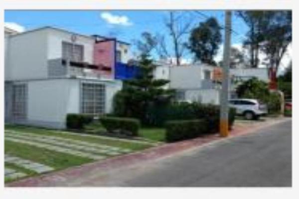 Foto de casa en venta en antiguas civilizaciones 8, antigua, tultepec, méxico, 15663346 No. 05