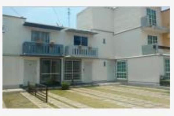 Foto de casa en venta en antiguas civilizaciones 8, antigua, tultepec, méxico, 15663346 No. 07