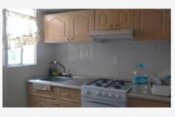 Foto de casa en venta en antiguas civilizaciones 8, antigua, tultepec, méxico, 15663346 No. 08