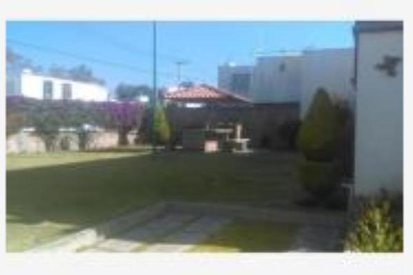 Foto de casa en venta en antiguas civilizaciones 8, antigua, tultepec, méxico, 15663346 No. 09
