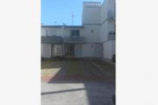 Foto de casa en venta en antiguas civilizaciones 8, antigua, tultepec, méxico, 15663346 No. 13