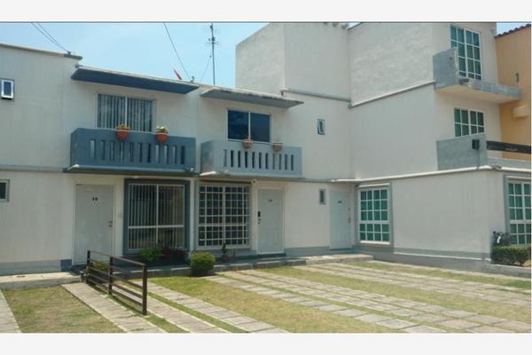 Foto de casa en venta en antiguas civilizaciones 8, antigua, tultepec, méxico, 15786669 No. 02
