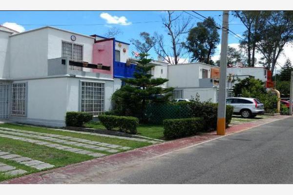 Foto de casa en venta en antiguas civilizaciones 8, antigua, tultepec, méxico, 15786669 No. 03