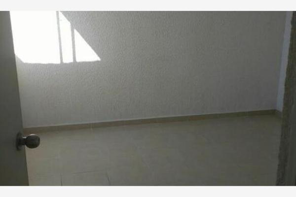 Foto de casa en venta en antiguas civilizaciones 8, antigua, tultepec, méxico, 15786669 No. 07