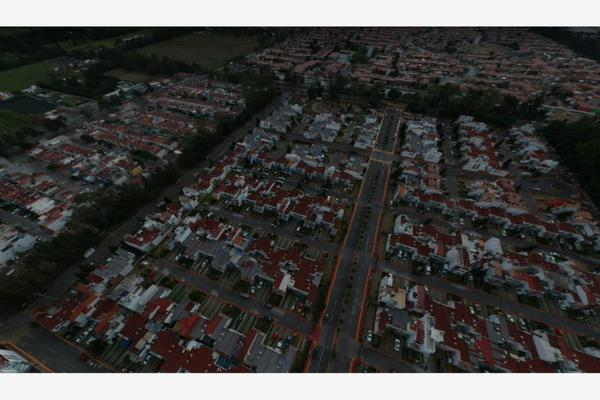 Foto de casa en venta en antiguas civilizaciones 8, antigua, tultepec, méxico, 15786669 No. 15