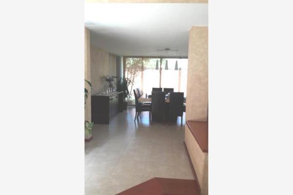 Foto de casa en venta en antiguo camino 17, morillotla, san andrés cholula, puebla, 5813583 No. 03