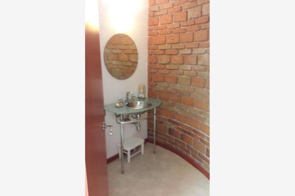 Foto de casa en venta en antiguo camino 17, morillotla, san andrés cholula, puebla, 5813583 No. 04