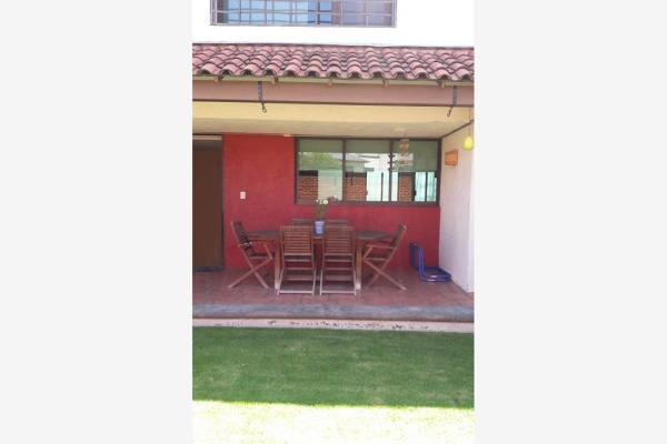 Foto de casa en venta en antiguo camino 17, morillotla, san andrés cholula, puebla, 5813583 No. 06