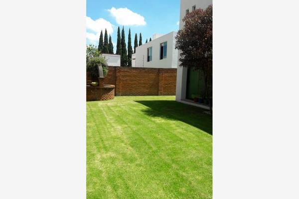 Foto de casa en venta en antiguo camino 17, morillotla, san andrés cholula, puebla, 5813583 No. 07