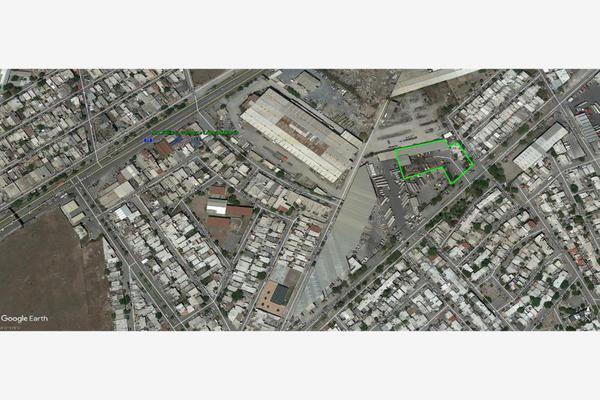 Foto de nave industrial en renta en antiguo camino a apodaca 6500, estación lagrange, san nicolás de los garza, nuevo león, 8597820 No. 05