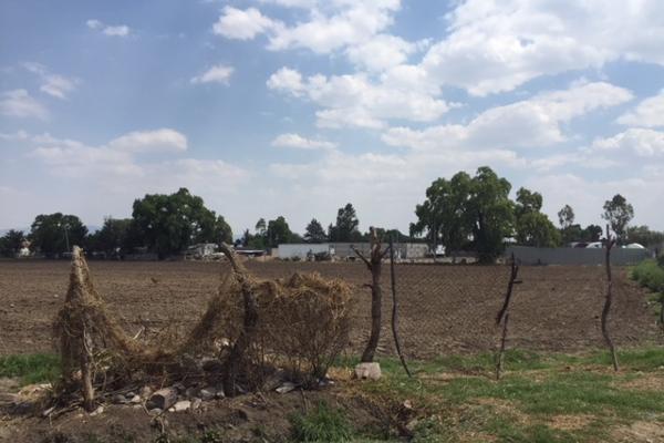 Foto de terreno industrial en renta en tepotzotlan antiguo camino a las animas s/n barrio tlacateco , tepotzotlán, tepotzotlán, méxico, 5362767 No. 03