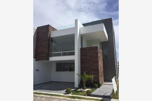 Foto de casa en venta en antiguo camino a morillotla 424, aztlán, san andrés cholula, puebla, 7471826 No. 02