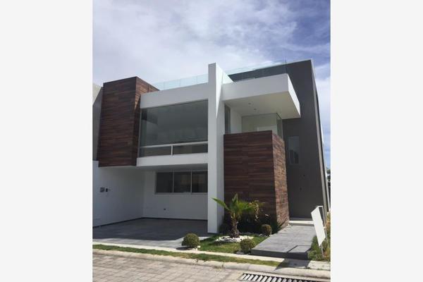 Foto de casa en venta en antiguo camino a morillotla 424, ex-hacienda concepción morillotla, san andrés cholula, puebla, 7471826 No. 02
