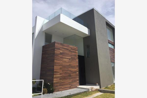 Foto de casa en venta en antiguo camino a morillotla 424, ex-hacienda concepción morillotla, san andrés cholula, puebla, 7471826 No. 03