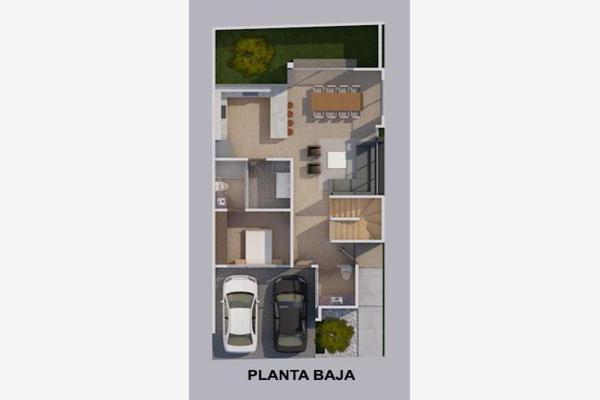Foto de casa en venta en antiguo camino a morillotla 424, ex-hacienda concepción morillotla, san andrés cholula, puebla, 7471826 No. 09