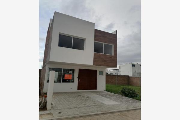 Foto de casa en venta en antiguo camino a san lorenzo 5679, san juan cuautlancingo centro, cuautlancingo, puebla, 0 No. 02