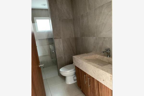 Foto de casa en venta en antiguo camino a san lorenzo 5679, san juan cuautlancingo centro, cuautlancingo, puebla, 0 No. 06
