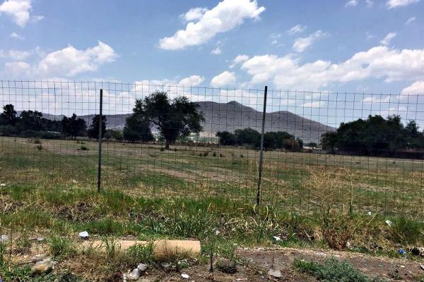 Foto de terreno habitacional en venta en antiguo camino a santa cruz de las flores 0, santa cruz de las flores, tlajomulco de zúñiga, jalisco, 4476822 No. 05