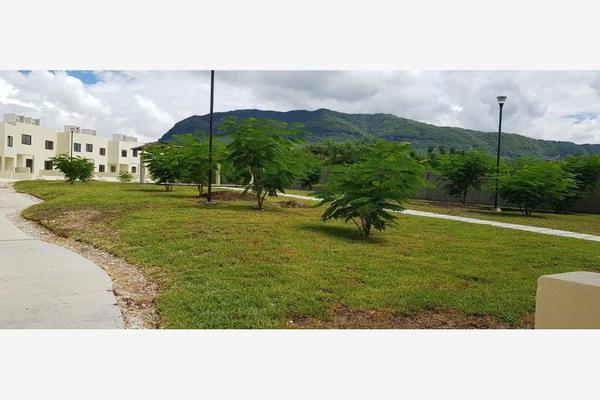Foto de departamento en venta en antiguo camino a suchiapa, kilometro 1800 1860, loma bonita, tuxtla gutiérrez, chiapas, 5979475 No. 01