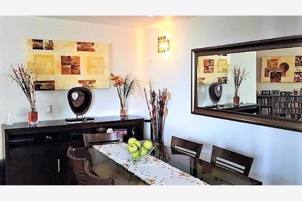 Foto de departamento en venta en antiguo camino a tecamachalco 29, el olivo, huixquilucan, méxico, 5916963 No. 03