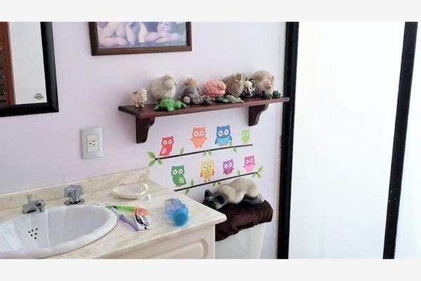 Foto de departamento en venta en antiguo camino a tecamachalco 29, el olivo, huixquilucan, méxico, 5916963 No. 07