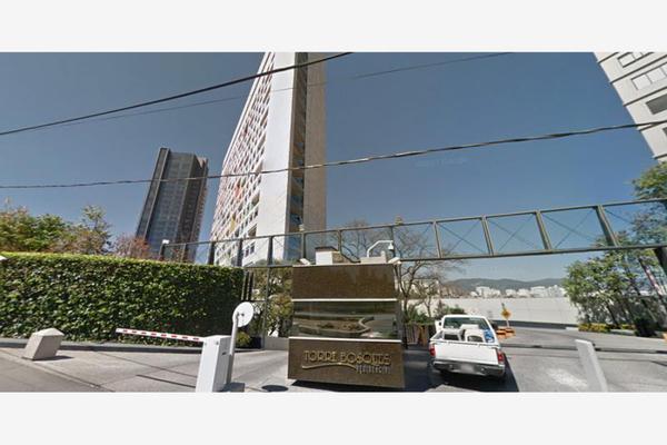 Foto de departamento en venta en antiguo camino a tecamachalco 685, lomas del olivo, huixquilucan, méxico, 8376339 No. 05