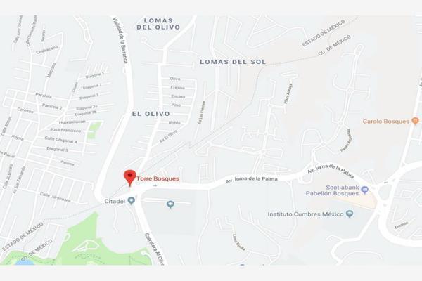 Foto de departamento en venta en antiguo camino a tecamachalco 685, lomas del olivo, huixquilucan, méxico, 8376339 No. 06