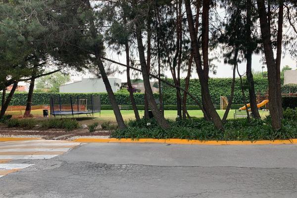 Foto de departamento en venta en antiguo camino a tecamachalco , lomas del olivo, huixquilucan, méxico, 20153005 No. 19