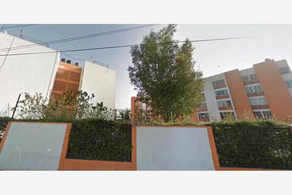 Foto de departamento en venta en antiguo camino a xochimilco 5725, la noria, xochimilco, df / cdmx, 0 No. 01