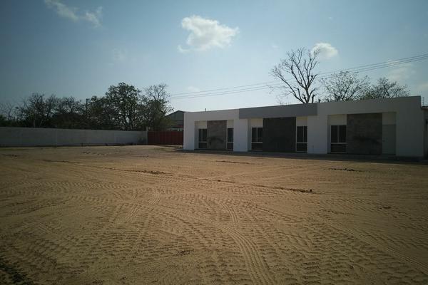 Foto de terreno comercial en renta en antiguo camino medrano ctr2802 , lázaro cárdenas, altamira, tamaulipas, 5356967 No. 01