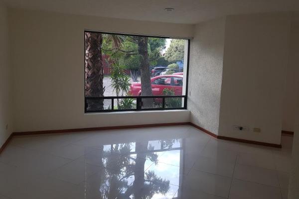 Foto de casa en venta en antiguo camino rancho san isidro 3209, las quintas, san pedro cholula, puebla, 6156811 No. 03