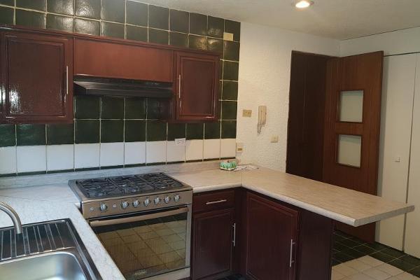 Foto de casa en venta en antiguo camino rancho san isidro 3209, las quintas, san pedro cholula, puebla, 6156811 No. 06