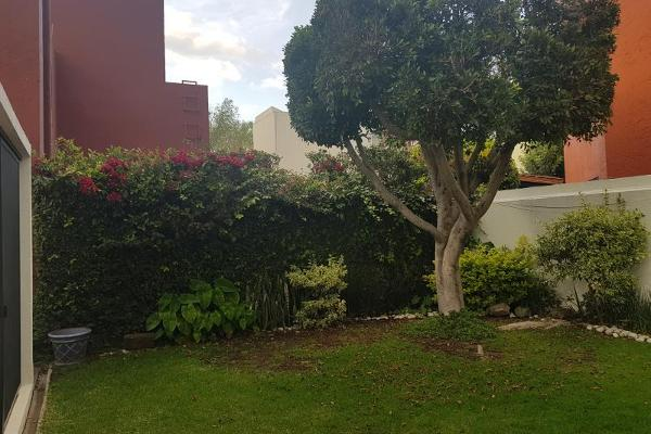 Foto de casa en venta en antiguo camino rancho san isidro 3209, las quintas, san pedro cholula, puebla, 6156811 No. 09